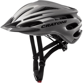 Cratoni Pacer Kask MTB, anthracite matte